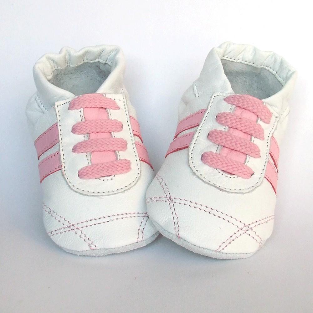 Sneaker Lady