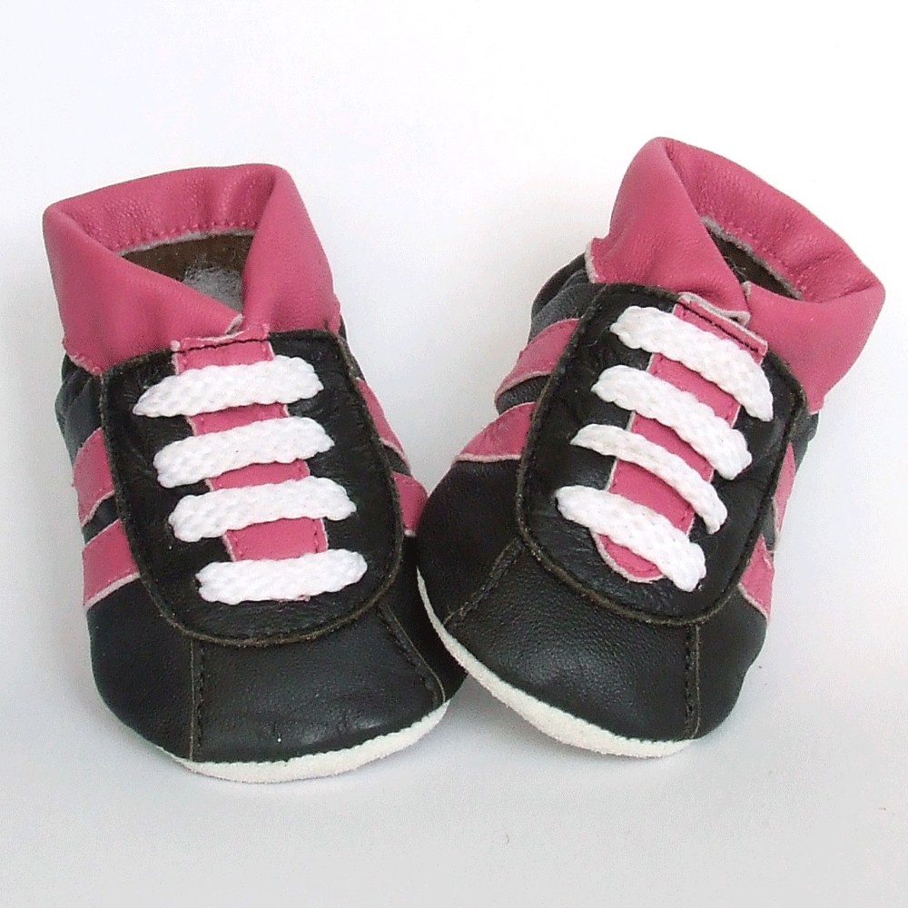 Sneaker Chocolate Pink