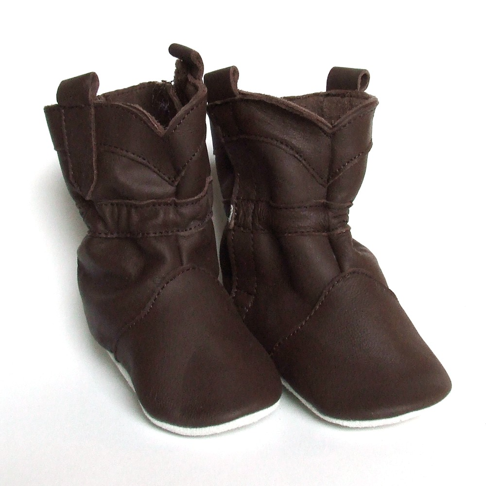 Cowboyboot Brown