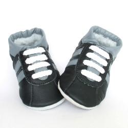 Babyslofjes Artic Black €20,49