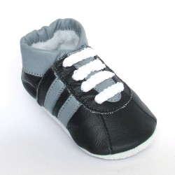 Babyslofjes Artic Black € 20,49