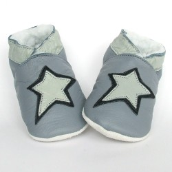 Babyslofjes Artic Star Stone €19,99
