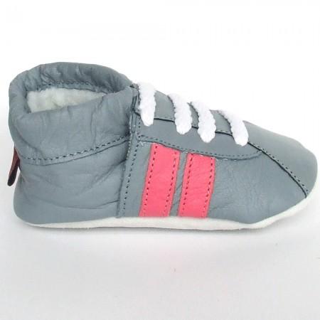 Babyslofjes Artic Stone Pink €20,49