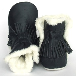 Babyslofjes Winterboot Indian Marine € 22,99