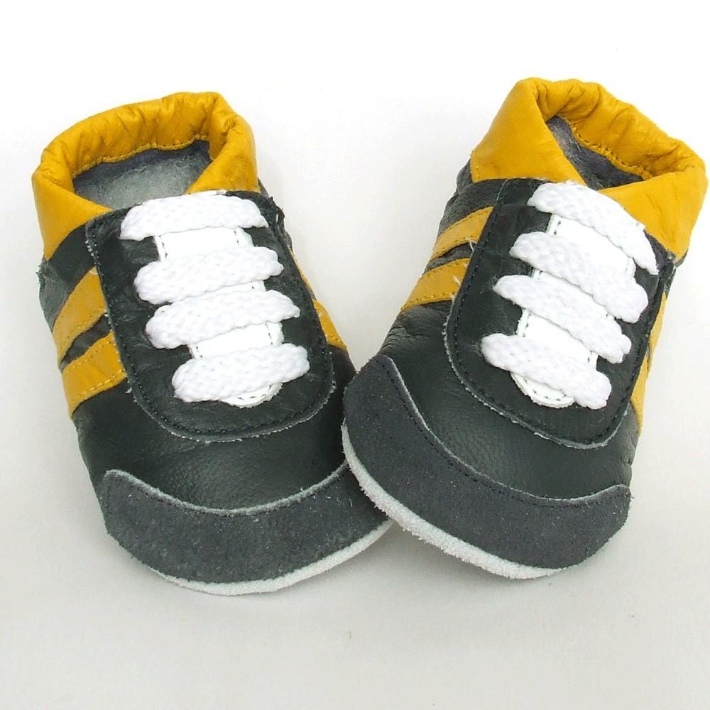 Babyslofjes Sport Blue €17,49