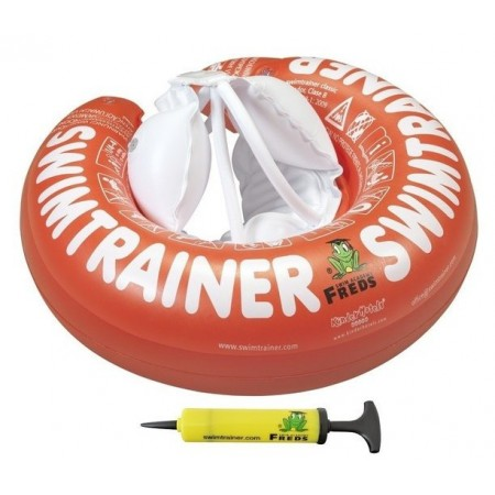 Swimtrainer Swimtrainer Classic met pomp € 24,99