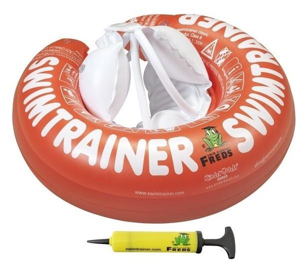 Swimtrainer Classic met pomp