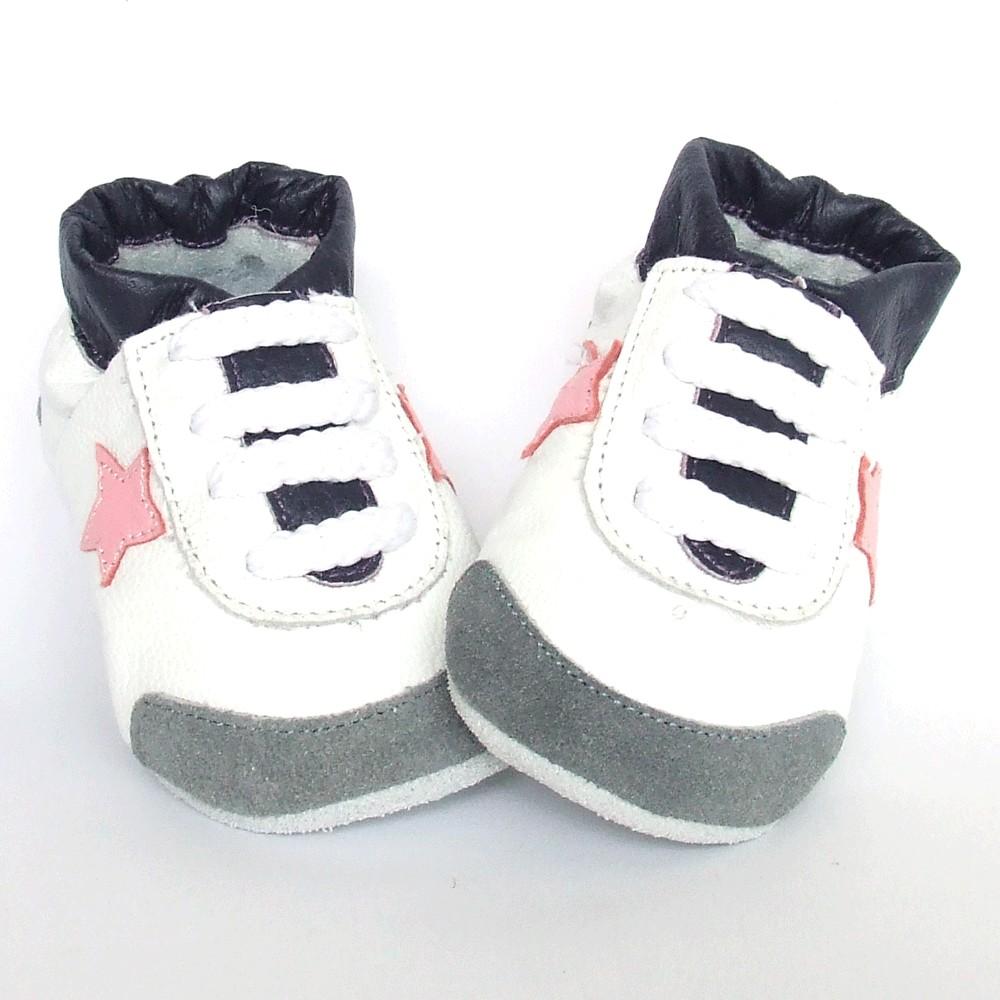 Babyslofjes Amp Babylaarsjes Baby Schoenen Nl Aapie