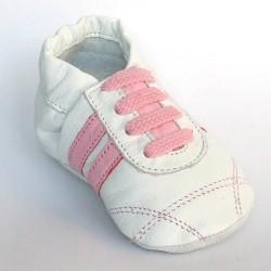 Babyslofjes Leren babyslofjes Sneaker Lady €17,49