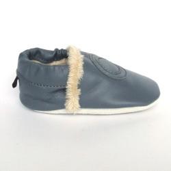 Babyslofjes Stone Fur €19,99
