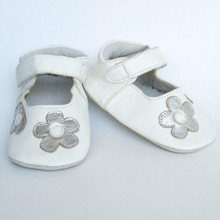 Sale! Ballerina White Silver (sale) € 12,50