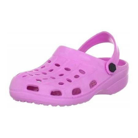 Zwemspullen Eva Clog pink €12,99