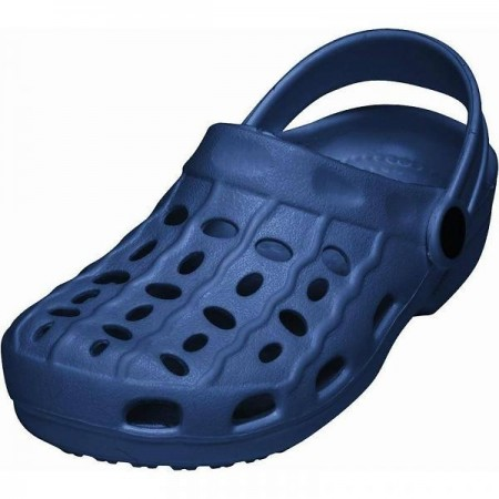Sale! Eva Clog navy (sale) € 12,50