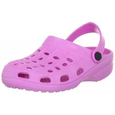 Eva Clogs pink