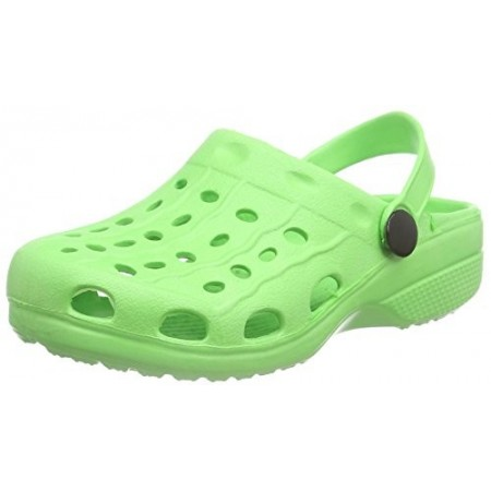 Sale! Eva Clog green (sale) € 12,50