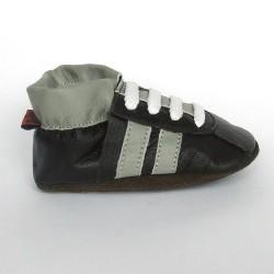 Sale! Sneaker Chocolate Sand (sale) €12,50