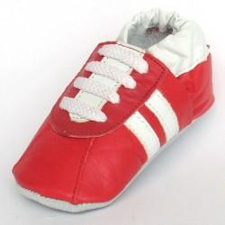 Babyslofjes Sport Red €17,49