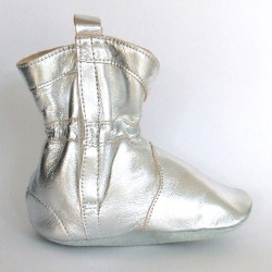 Sale! Cowboyboot Silver (sale) € 12,50