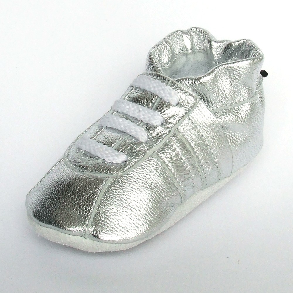 Sport Shiny Silver
