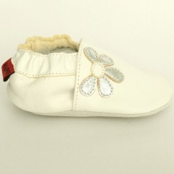 Sale! Half Flower White (sale) € 12,50