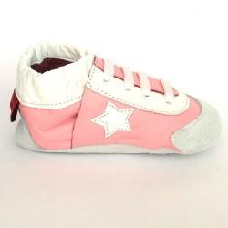 Babyslofjes Babyslofje Star Orlando €17,49