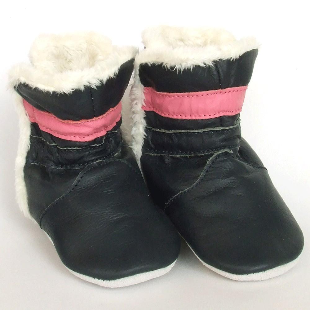 Winterboot Stone Pink