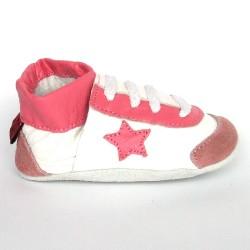 Babyslofjes Babyslofje Star Valencia €17,49