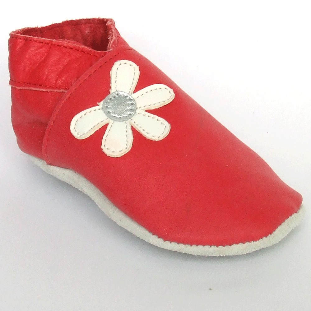 Daisy Red