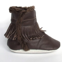 Sale! Winterboot Indian Brown (sale) € 17,99