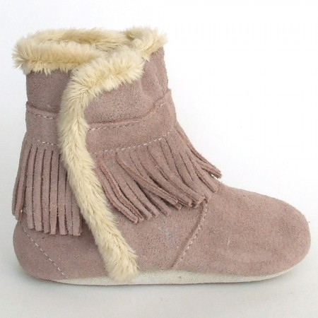 Sale! Winterboot Indian Old Pink (sale) €17,99