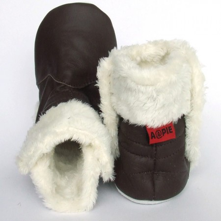 Babyslofjes Eskimo Oak €22,99
