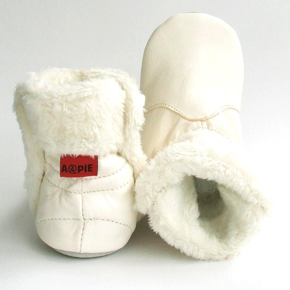 Babylaarsjes leer Eskimo Snow