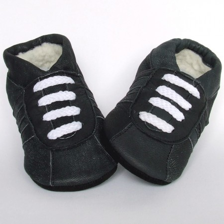 Babyslofjes Artic Old Black € 20,99