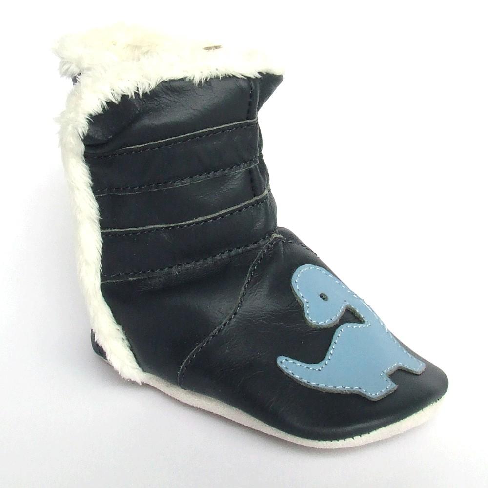 Winterboot Dino