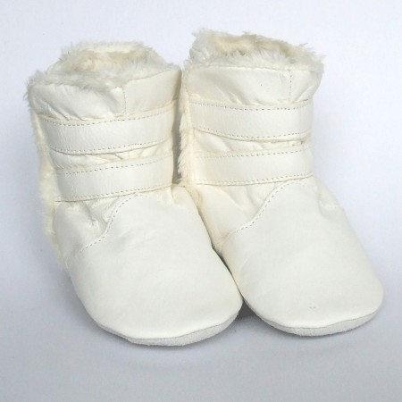 Babyslofjes Winterboot Snow € 20,99