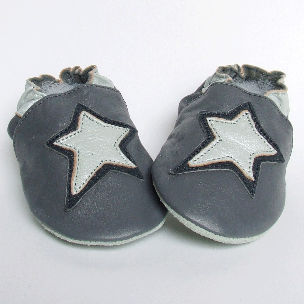 Star Grey
