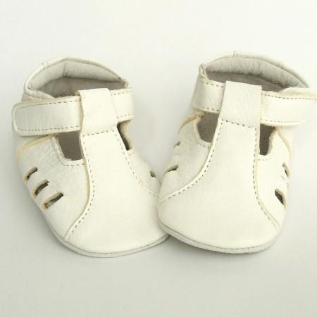Babyslofjes Sandal White €17,99