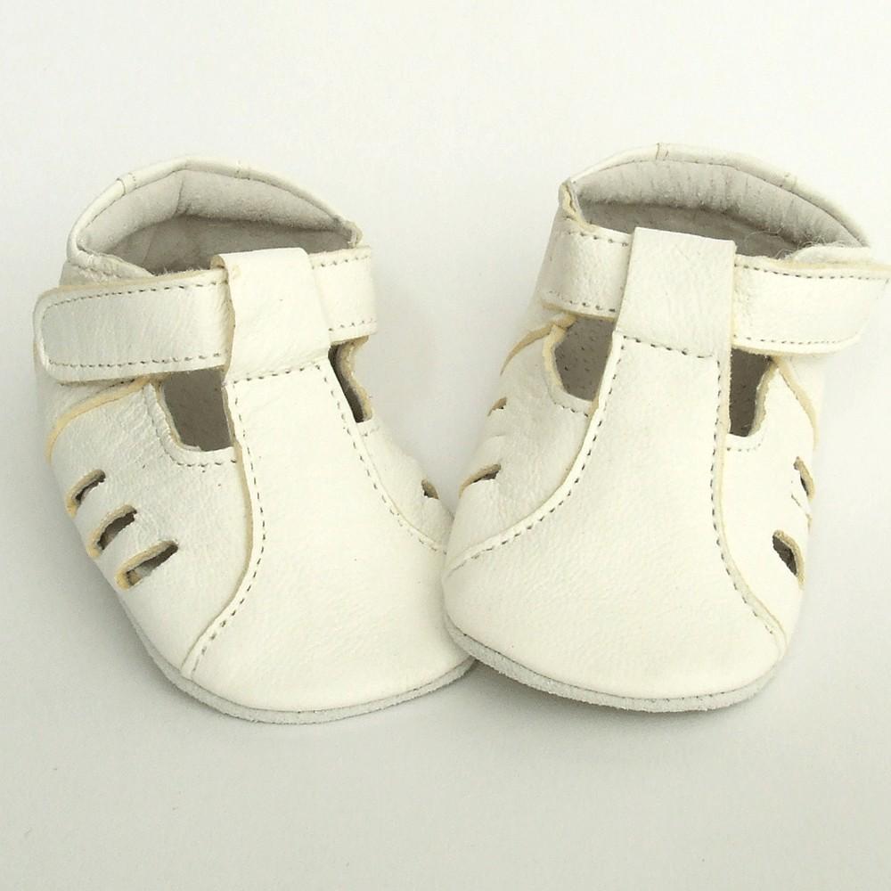 Sandal White