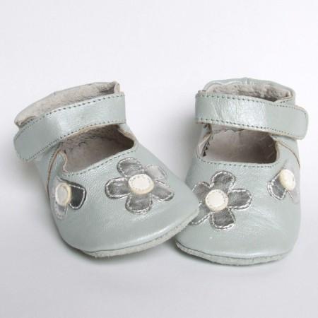 Babyslofjes Ballerina Shine €18,49