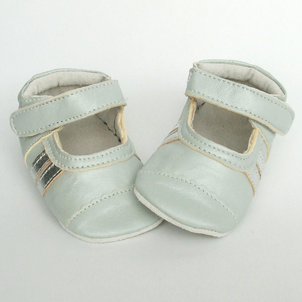 Ballerina Sport Silver