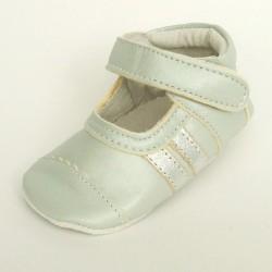 Babyslofjes Ballerina Sport Silver €17,99