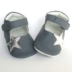 Babyslofjes Blossom Star Stone €19,49