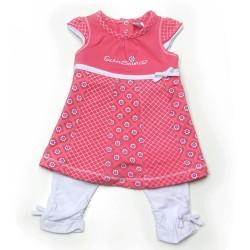 Babykleding 2 delig pakje 'Sunshine' €14,95