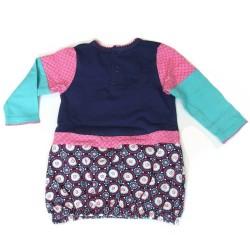Babykleding 2 delig setje 'Cup Cake' €22,50