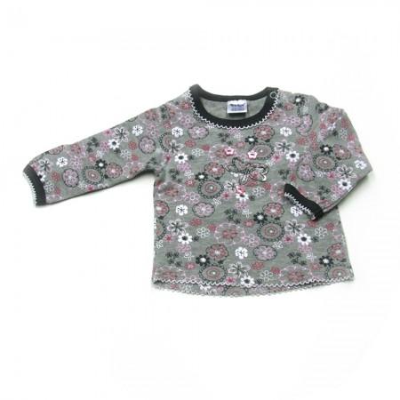 Babykleding 3 delig pakje 'My Love' rose €22,50