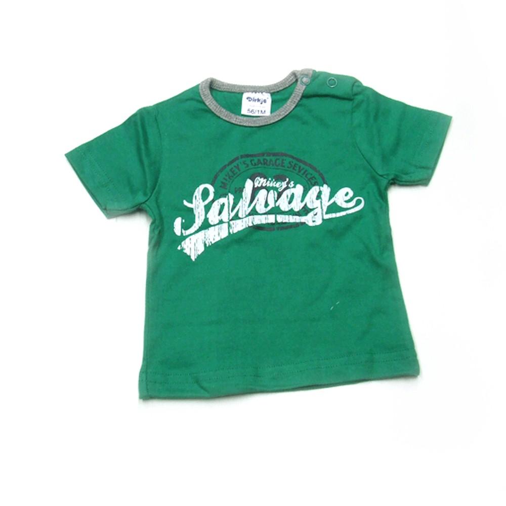3 delig pakje 'Salvage' groen/grijs