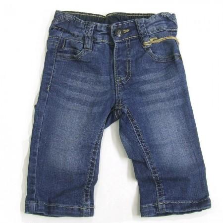 Babykleding Jongens jeans 'Only for Boys' €14,95