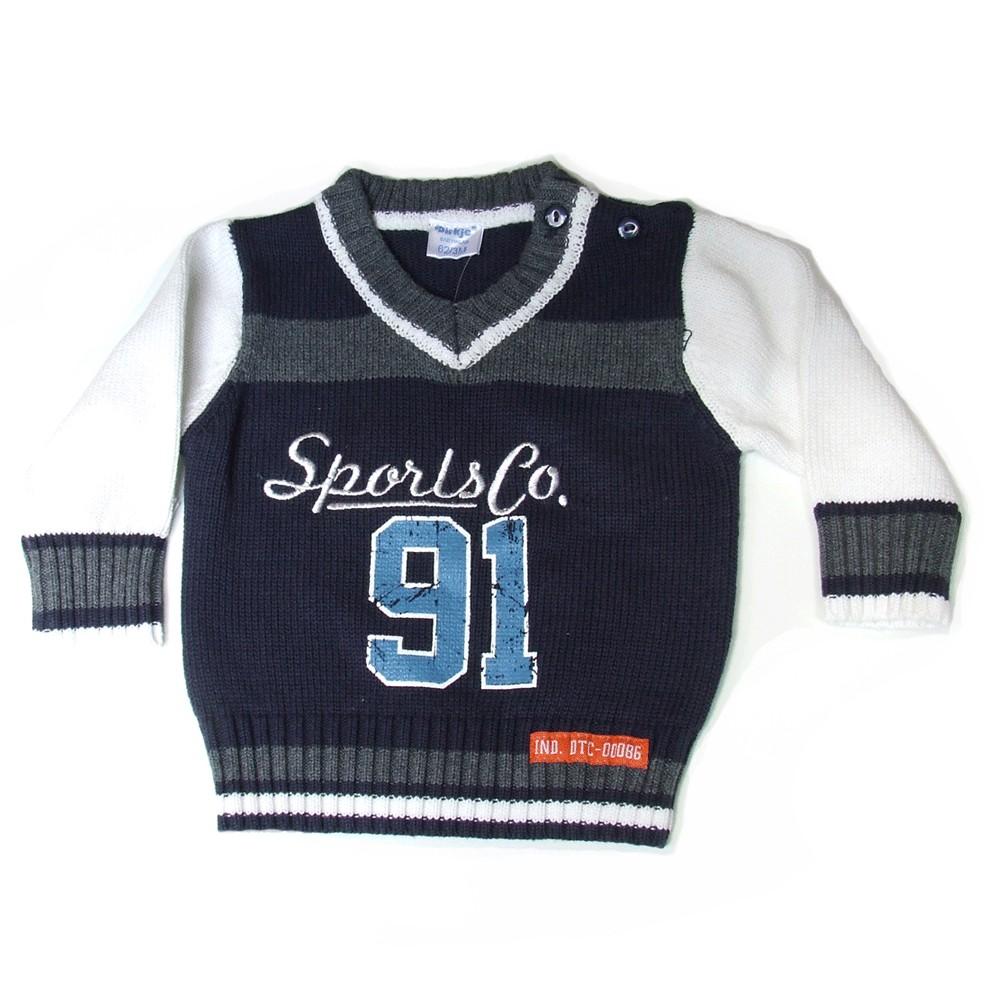 Pullover '91'