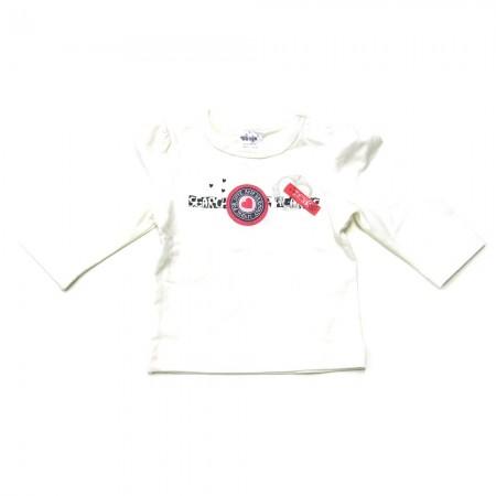 Babykleding 3 delig pakje 'Searching Hearts' €24,95