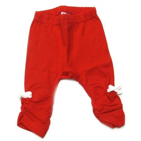 Babykleding 3 delig pakje 'Adventure Time Rood' €24,95